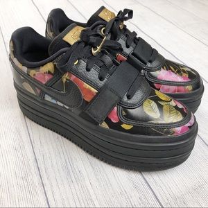 Rare Nike Vandal Floral 2K LX Platform Sneaker 10